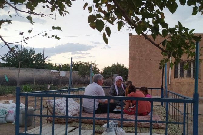 Mardin'de uzun süreli elektrik kesintileri halkı canından bezdirdi