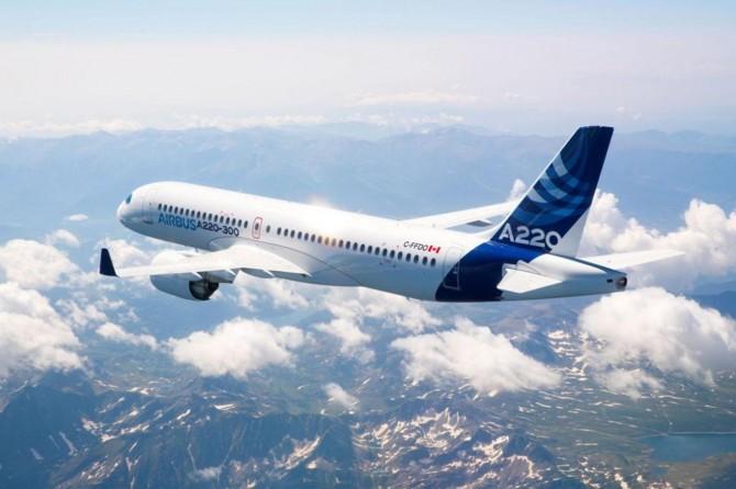 Airbus dê 15 hezar xebatkarên xwe ji kar derbixe