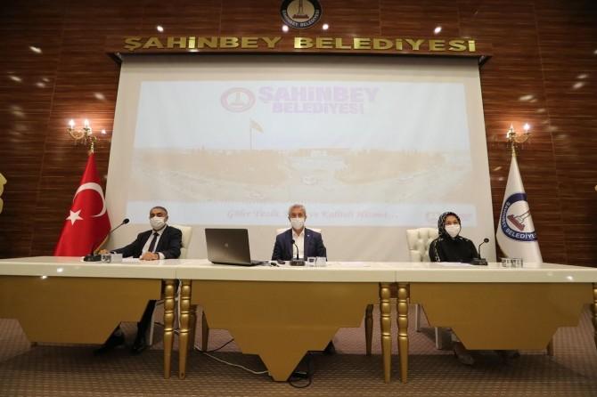 Gaziantep'te dar gelirli 7 bin aileye 2 bin TL destek verilecek