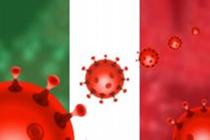 Li Îtalyayê hejmara kesên ku ji ber Coronavîrusê mirin derket 34 hezar û 788 kesî