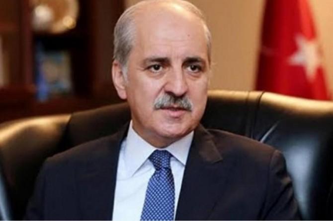 """Kurtulmuş'tan aileleri yıkan """"İstanbul Sözleşmesi"""" çıkışı"""