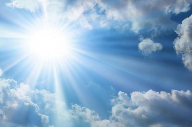 Hava sıcaklıkları iç ve doğu kesimlerde artacak