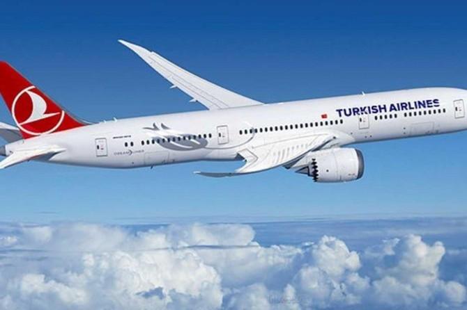 THY, Los Angeles ve Miami uçuşlarını erteledi