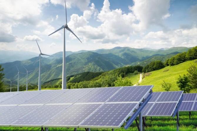 Enerjide 'Yeşil Tarife' dönemi ağustosta başlıyor