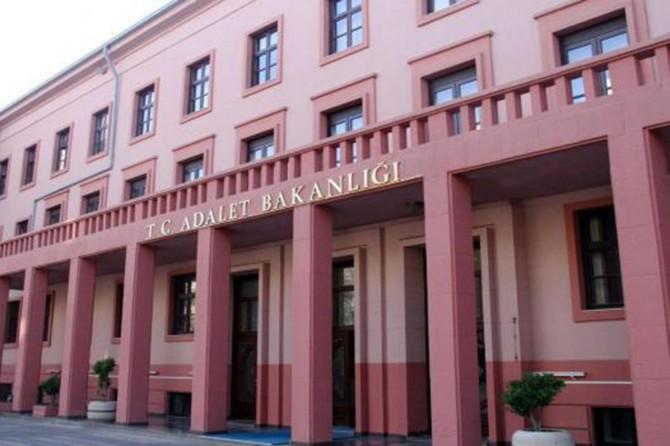 Adalet Bakanlığı, görevde yükselme ve unvan değişikliği ilanını yayımladı