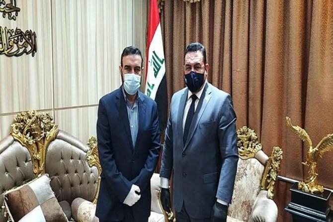 İran ile Irak arasında askeri ve savunma iş birliğinin arttırılması kararı