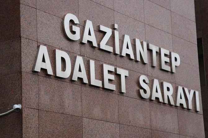 Gaziantep Şahinbey'de motosiklet çalan kişi tutuklandı