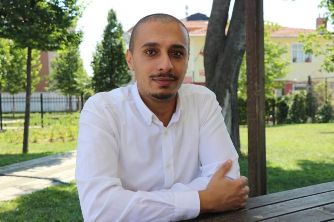 """Dr. Ahmet Sabit: """"Mısır'da sağlık alanında ciddi sorunlar var"""""""