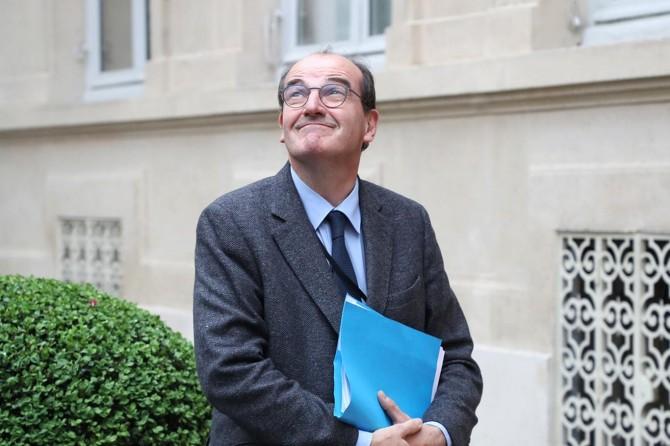 Fransa'da Philippe'in istifasının ardından Başbakanlık görevine Jean Castex'in atandı