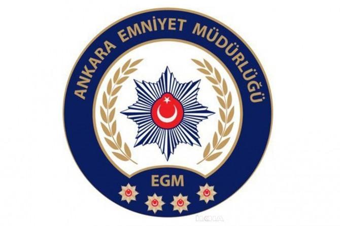 Ankara'da polise saldırıda bulunan avukatlar hakkında suç duyurusu