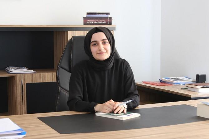 """Hukukçu Fidantek: """"Toplum beklentisi göz önüne alınarak İstanbul Sözleşmesi feshedilmeli"""""""