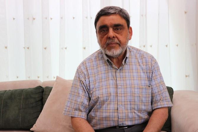 Mithad Haddad, Mısır'da gerçekleşen darbenin arka planı ve bugününü anlattı-1