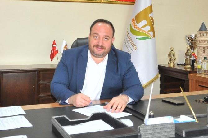Viranşehir'in İçme Suyu Projesi için 100 milyonluk proje müjdesi