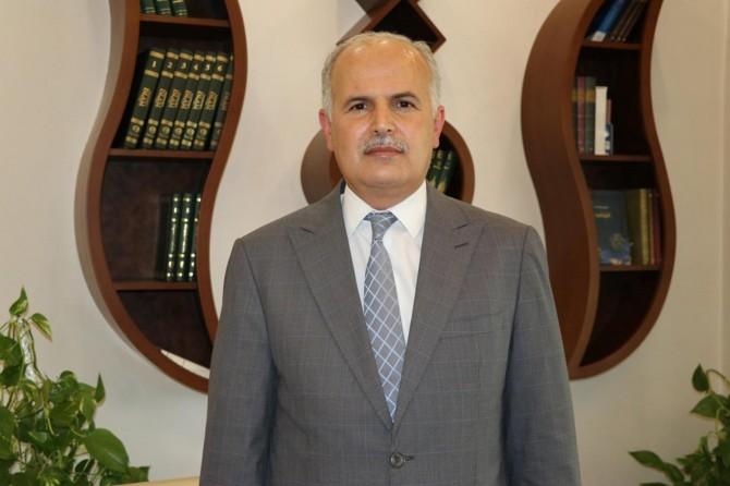 """Gaziantep İl Müftüsü Hazırlar: """"Evlerimizde Kur'an seferberliği başlatıyoruz"""""""