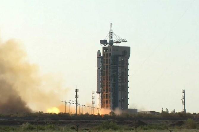 Çin, teknolojik deneyler yapmak üzere uzaya yeni bir uydu gönderdi