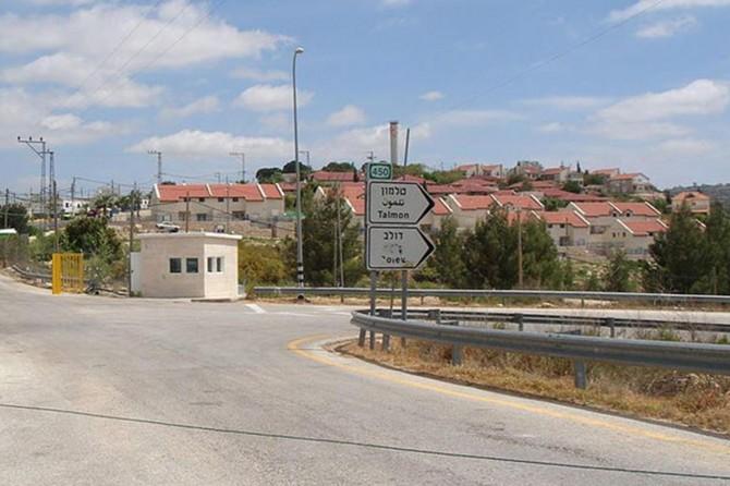 Siyonist işgal rejimi Beytülahim'in güneyine 164 yeni yerleşim birimi inşa edecek