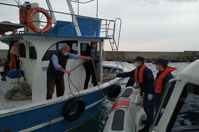 Yasa dışı avcılık faaliyetlerine ilk 6 ayda 6,5 milyon TL para cezası