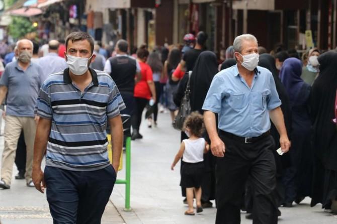 Türkiye'de Covid-19'un ardından normalleşme sürecine halk nasıl bakıyor?