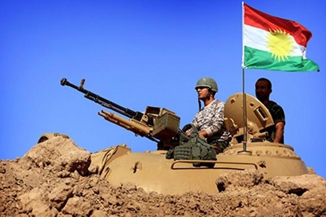 Irak ordusu ile Peşmerge güçleri ortak operasyon merkezi kuruyor