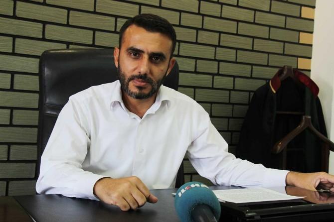 """Avukat Engin Alanoğlu """"Çoklu Baro Sistemi"""" ile ilgili değerlendirmelerde bulundu"""