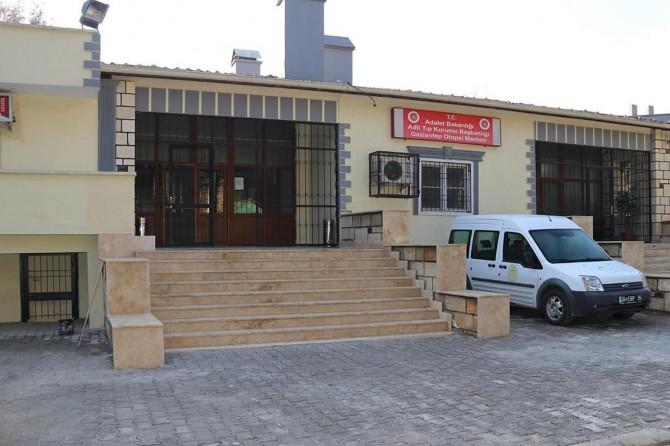 Gaziantep'te elektrik akımına kapılan inşaat işçisi hayatını kaybetti