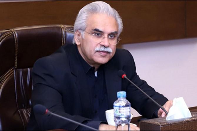 Pakistan Sağlık Bakanı Zafar Mirza Covid-19'a yakalandı
