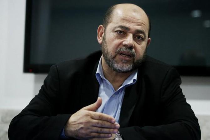 Hamas: İlhak planına karşı mücadele etmede elimizden gelen en iyi gayreti göstereceğiz
