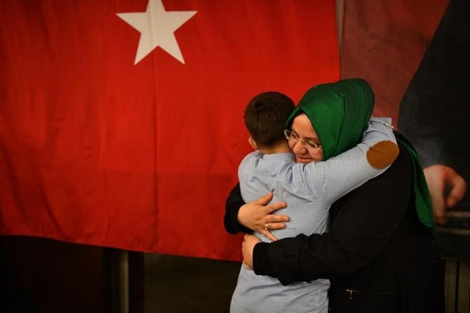 Aile Bakanlığı: Koruyucu aile seferberliği, Türkiye sınırlarını aştı