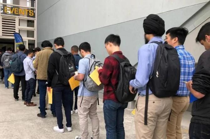 ABD'de Coronavirus nedeniyle yabancı öğrenciler sınır dışı edilecek