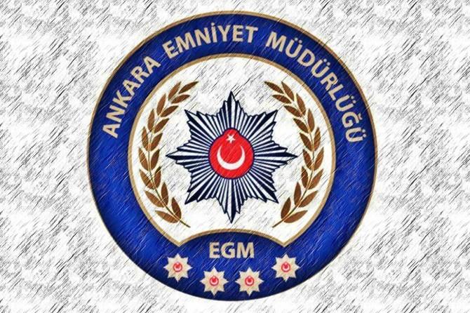 Ankara'da, Kaçakçılıkla Mücadele suçlarından 14 kişi gözaltına alındı