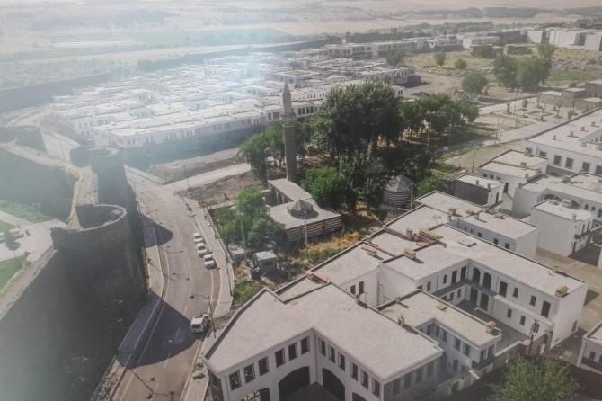 Acele kamulaştırma bedelleri Diyarbakır'da hak sahiplerine ulaştırılıyor
