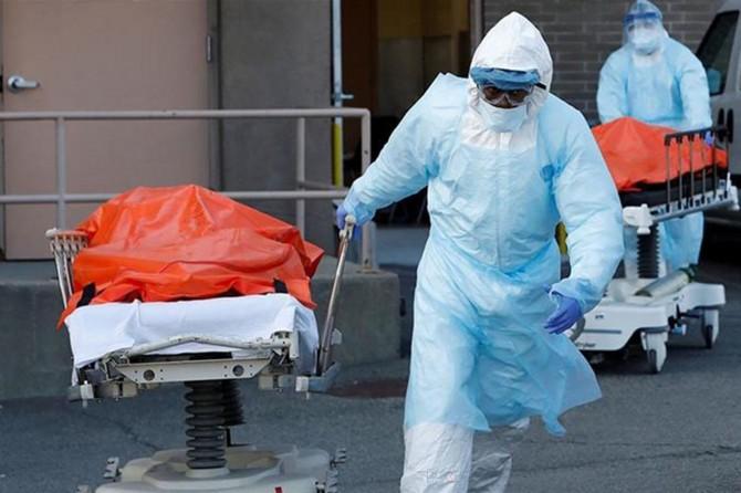 Nijerya'da Coronavirus vaka sayısı 29 bin 286'ya yükseldi