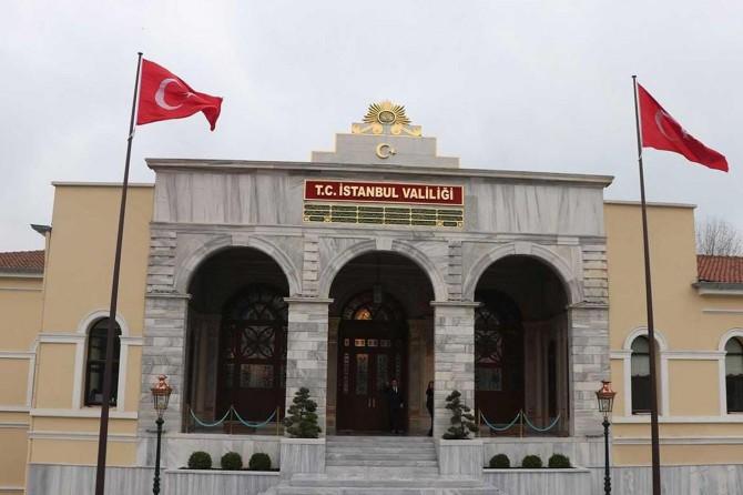 İstanbul'da fiziki mesafe kuralına uymayan asker uğurlamalarına izin verilmeyecek
