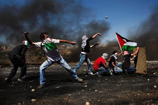 Filistinli gruplar, ilhak planlarını boşa çıkarmak için elinden geleni yapmaya hazır