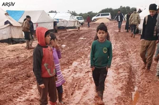 Suriye'ye uluslararası insani yardımın ulaşmasını Çin ve Rusya veto etti