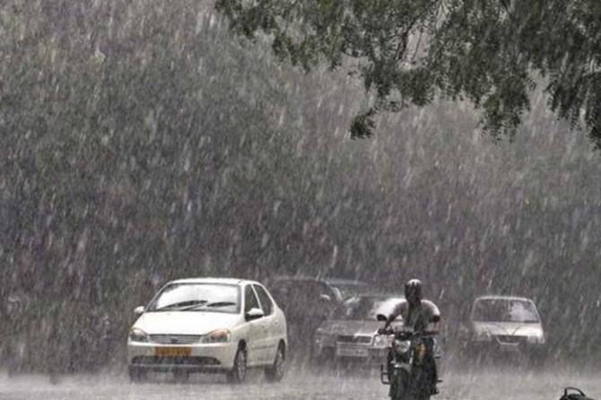 Meteorolojiden yer yer çok kuvvetli ve şiddetli yağış uyarısı