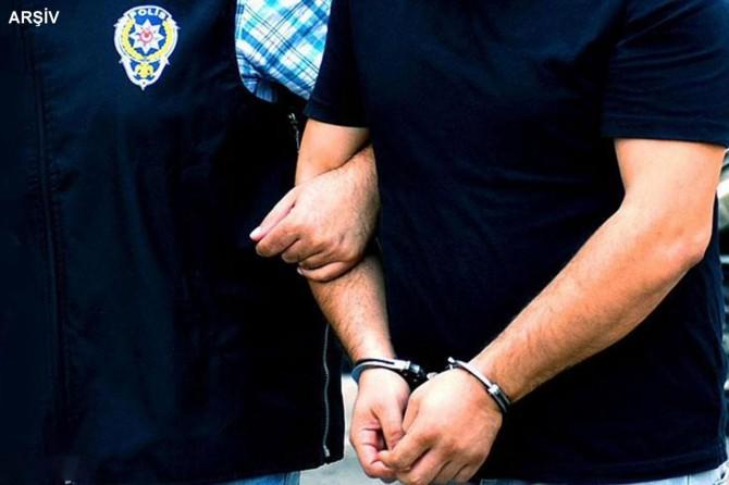 Viranşehir HDP ilçe başkanı Hıdır Oktay gözaltına alındı