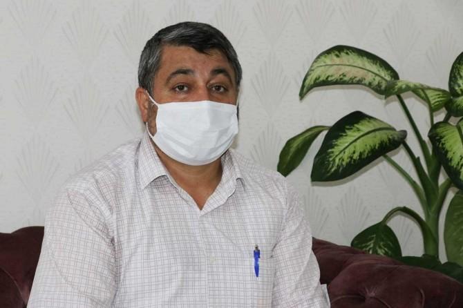 Coronavirus'ü atlatan imam hatipten uyarıları dikkate alın mesajı
