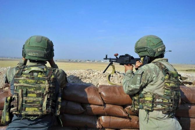 MSB: PKK/YPG'nin Suriye'nin kuzeyinde yürüttüğü hiçbir faaliyete izin verilmeyecek