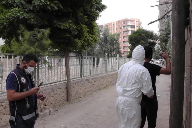 Kızıltepe'de uyuşturucu denetimlerinde 1 kişi gözaltına alındı