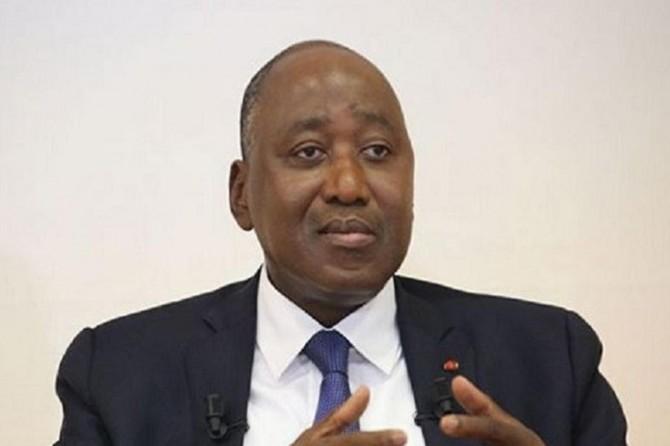 Bakanlar Kurulu toplantısında rahatsızlanan Fildişi Sahili Başbakanı Coulibaly öldü
