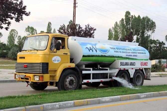 Hurda kamyonlar arazöze çevrildi