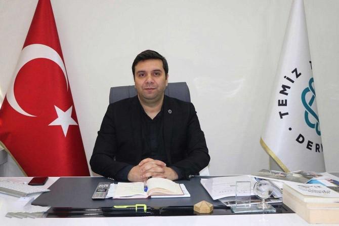 """Bilal Ay: """"İstanbul Sözleşmesi'ni feshetmek yetmez ilgili yasalar da düzenlenmeli"""""""