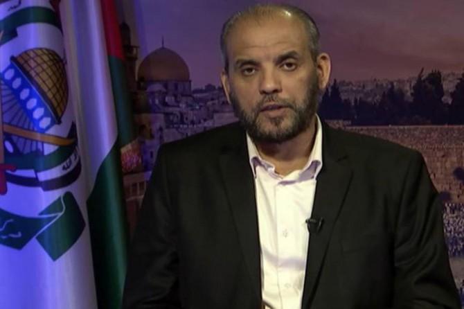 """Hamas: """"ilhak"""" planına karşı kapsayıcı bir toplantı düzenlemeye çalışıyoruz"""