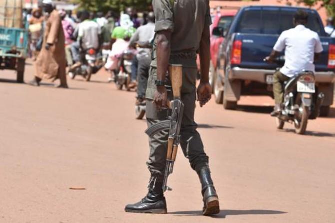 Burkina Faso'da ortaya çıkarılan bir toplu mezarda 180'den fazla ceset bulundu