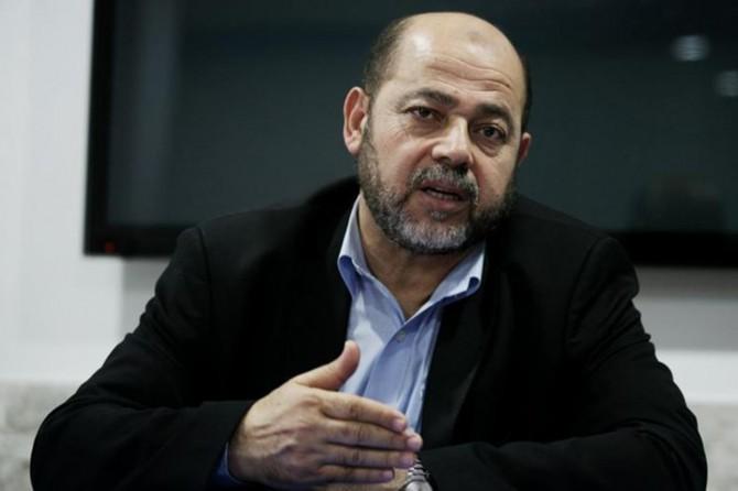 Ebu Merzuk'tan, siyonist işgal rejiminin ilhak planına karşı birlik çağrısı