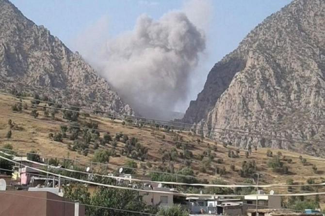 """Parlamentoya Kurdistanê: """"Ji ber şerê Tirkiye û PKKê 162 welatiyên Duhokê bûne qurbanî"""""""