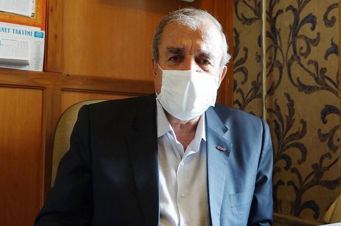 Van ÖNDER: İstanbul Sözleşmesi üzerinden yapılan dayatmaları reddediyoruz