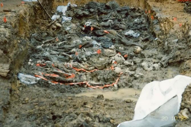 25 sal ji ser Jenosîd û Qetlîama Srebrenîtsayê derbas bûn