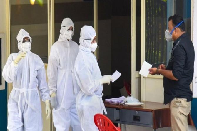 Suudi Arabistan'da Coronavirus vaka sayısı 226 bin 486'ya çıktı